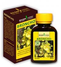 Broncho (дыхательные пути, кашель)
