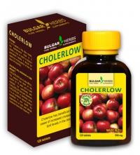 Cholerlow ( анти-холестерин)